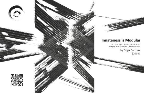 Innateness-Portada