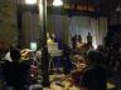 Ensemble Crumble – Concert at San Agustin Convent – TIME OUT