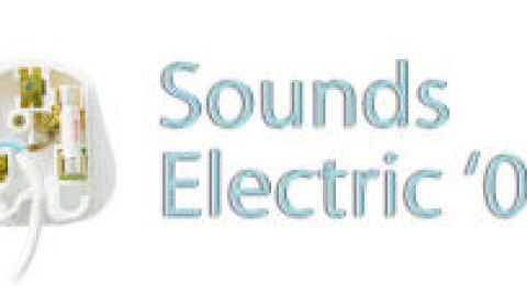 EAR Sounds Electric 2005 – Selected Music