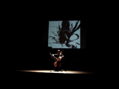 """Concert at FIAC """"Festival Internacional de Arte Contemporáneo 2008"""""""