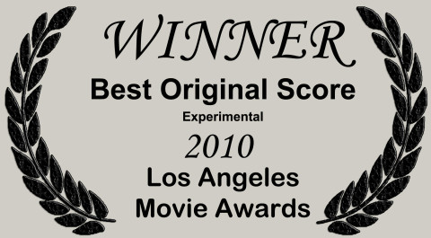 """Kapsis"" Best Original Score, Best Visual Effects and Awarded with Excellence at Los Angeles Movie Awards"