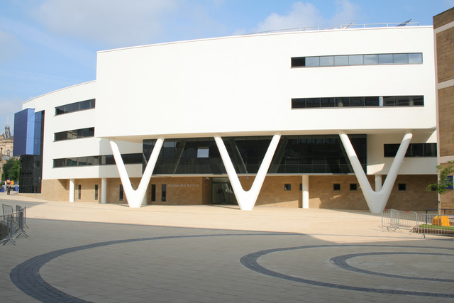 Creative_Arts_Building,_University_of_Huddersfield_-_geograph.org.uk_-_834099