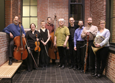 "Beta Collide premieres ""NO*ISS*PA"" at the Oregon Bach Festival – June 24"