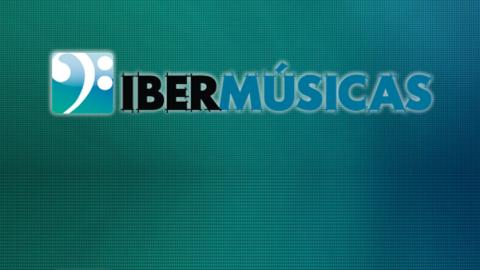 """Awarded with the """"Ibermúsicas 2015"""" Artistic Residence with the ensemble Vertixe Sonora Ensemble. Vigo – Spain"""